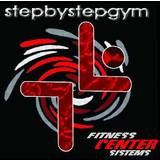 Step By Step Gym - logo