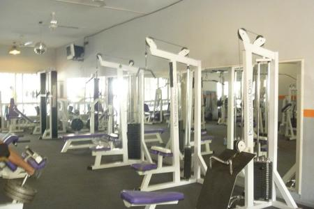 Aukan Fit -