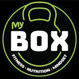 MyBox Bordon - logo