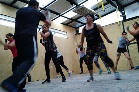 Fitness Forestal