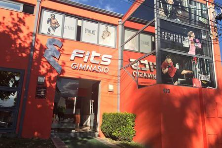 Fits Gym -