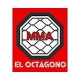 Centro De Entrenamiento El Octágono - logo