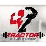 Academia Tractor - logo
