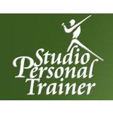 Studio Personal Trainer - logo