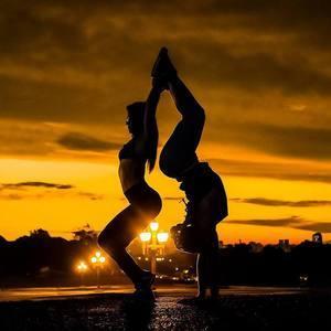 Love Pole Dance -