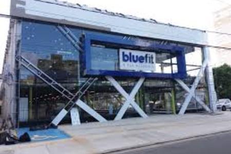 Academia Bluefit - Canal 5 -