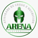 Cross Arena Performance Matriz - logo