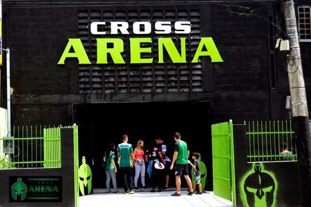 Cross Arena Performance Matriz -