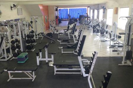 Ação Fitness Academia -