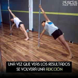 Piscis Pole Dance -