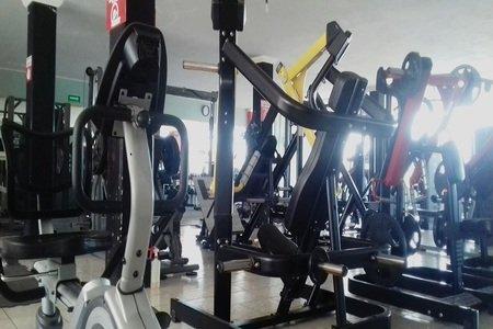 Pansport Gym