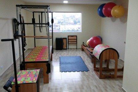 Up Pilates -
