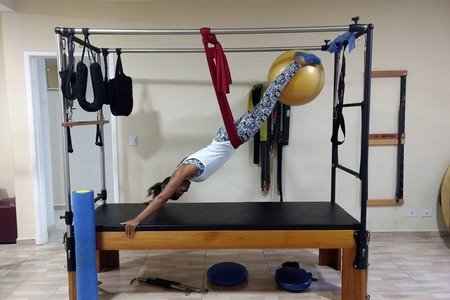 Up Pilates