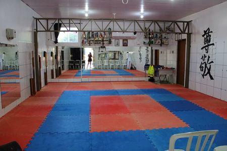 Academia Chakuriki Karate -
