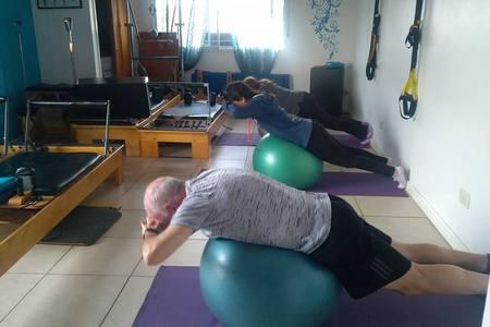 Estudio del Sur Pilates