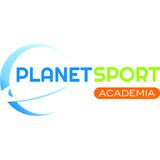 Planet Sport - logo
