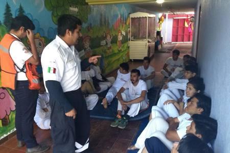 Arte y Capoeira Azcapotzalco