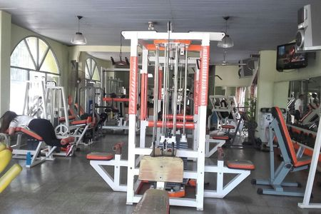 Movie Gym -