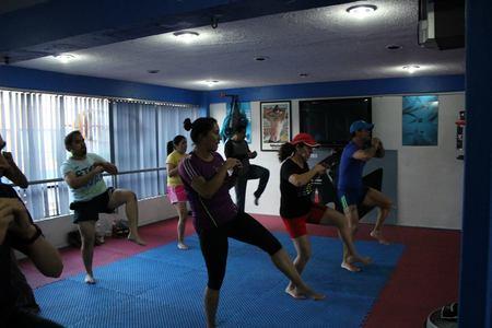 Gladiadores Fitness Gym -