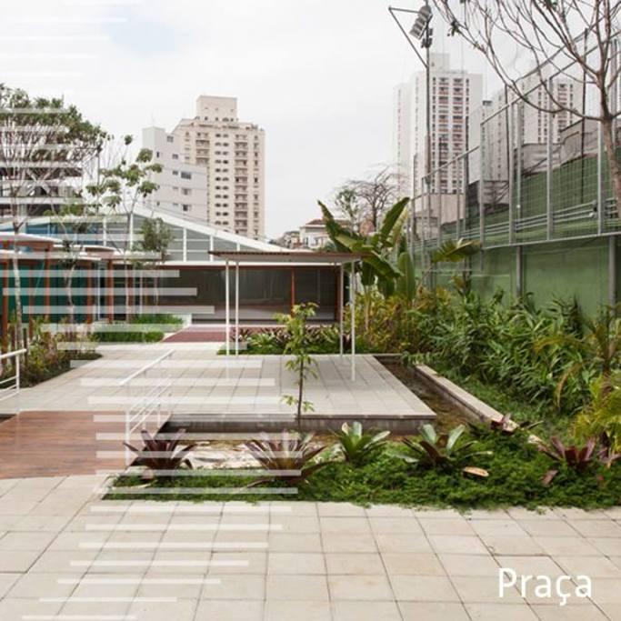 f3f607ebe5 Academia Sumaré Esportes - Perdizes - São Paulo - SP - Rua ...
