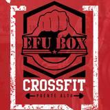 Efu Box Crossfit - logo