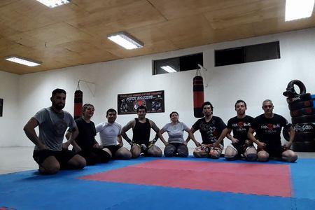 KickBoxing Gorilas Maipú