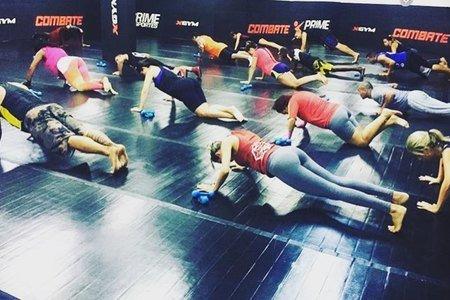 8754c796132 Academias de Muay Thai em Vargem Pequena em Rio de Janeiro - RJ ...