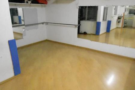 Escola de Dança Mara Santos -