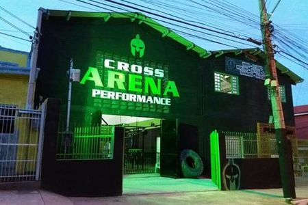 Cross Arena Performance