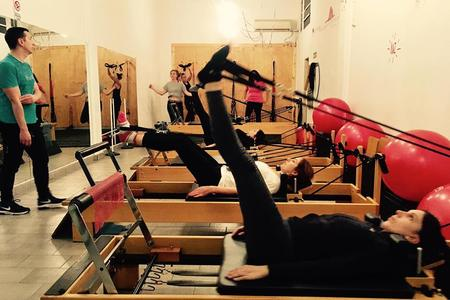 Brizna Pilates
