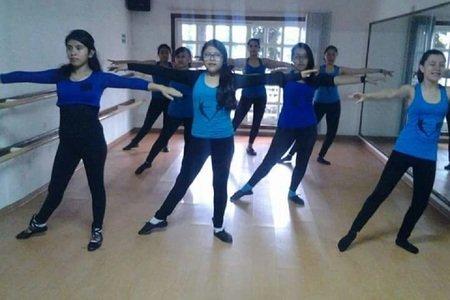 Let's Dance Estudio