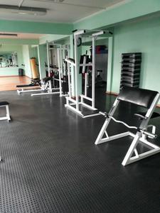 Fantasia New Life Gym -