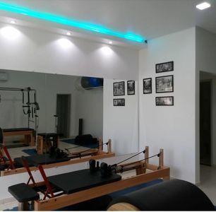 Rehabilith Centro de Pilates e Bem Estar -