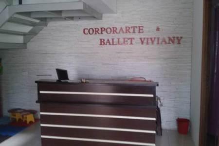 Corporarte & Ballet Viviany