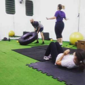 Movement Pilates e Treinamento Funcional -