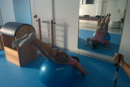 Fisio Health Pilates -