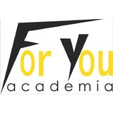 Academia For You Fitness I - logo