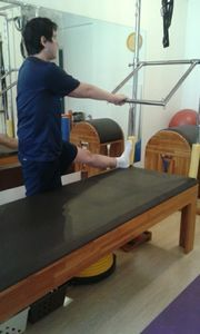 Studio Corpo em Harmonia Pilates