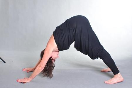 Espaço Yoga Chacara -