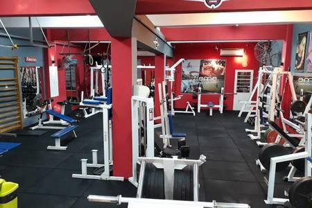 Xtreme Gym -