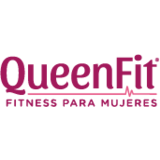 Queen Fit - Fitness para Mujeres - logo
