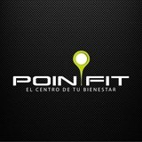 Poin Fit - logo