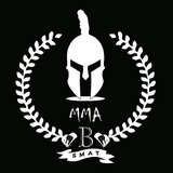 Black Smat - logo