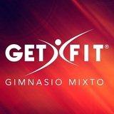 Get Fit - logo