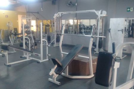 Academia Fly Fit Gym