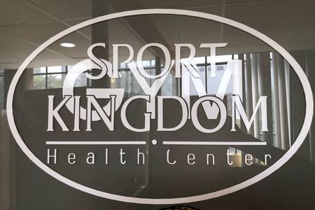Sport Kingdom