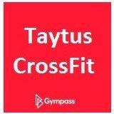 Taytus Cross Fit Fraga Maia - logo