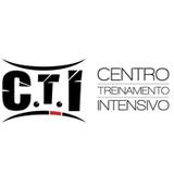 Cti – Centro De Treinamento Intensivo - logo