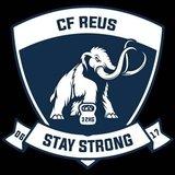 Cf Reus - logo