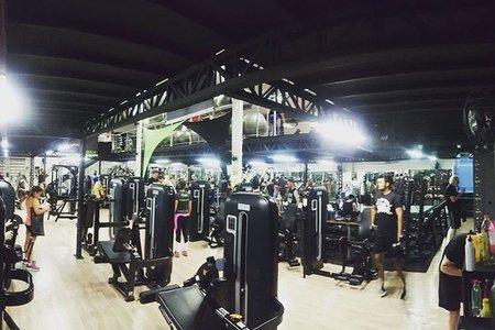 Academia Go Fitness